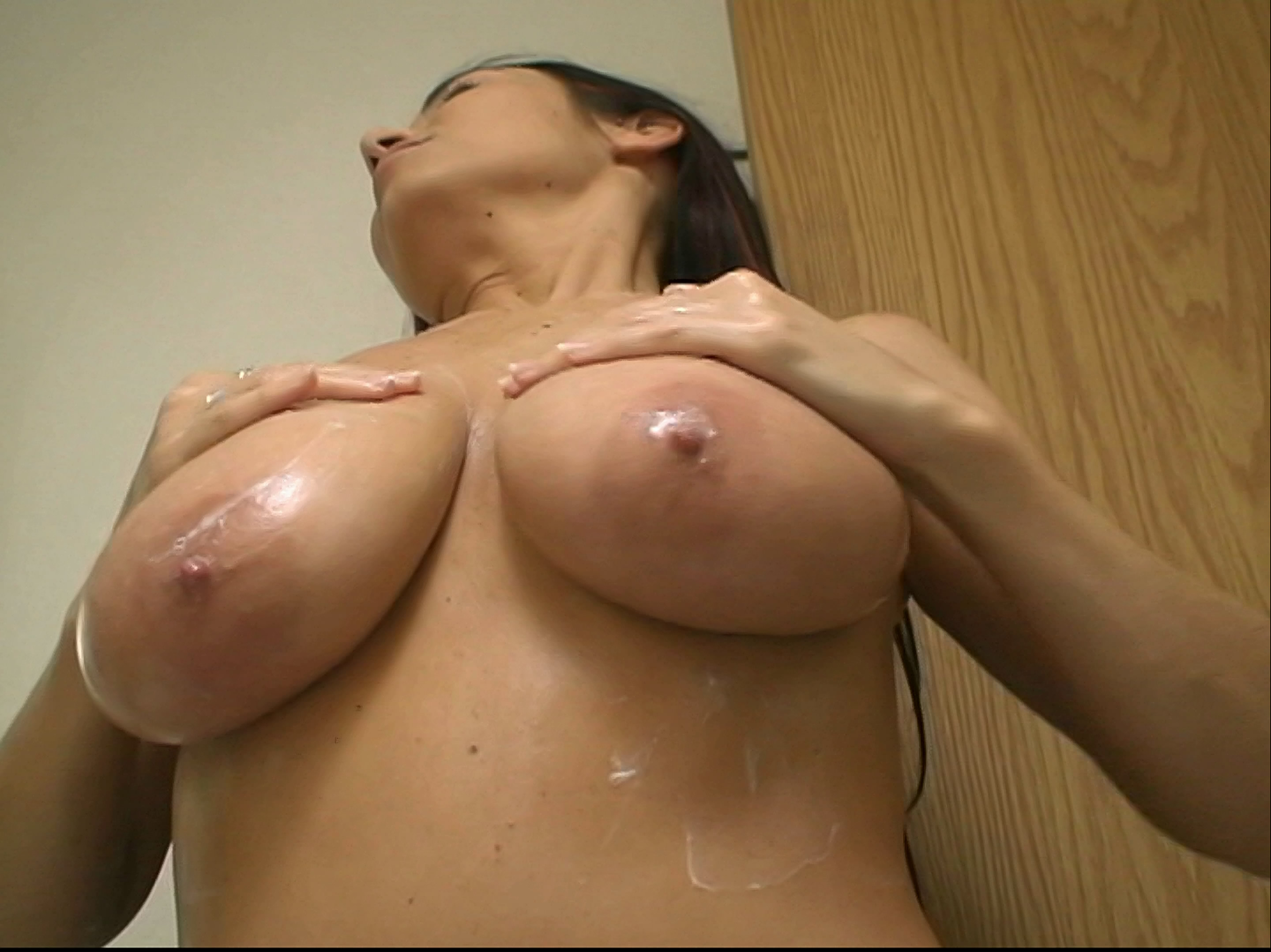 Amateur With A Pretty Big Tits Gets Fucked On Camera