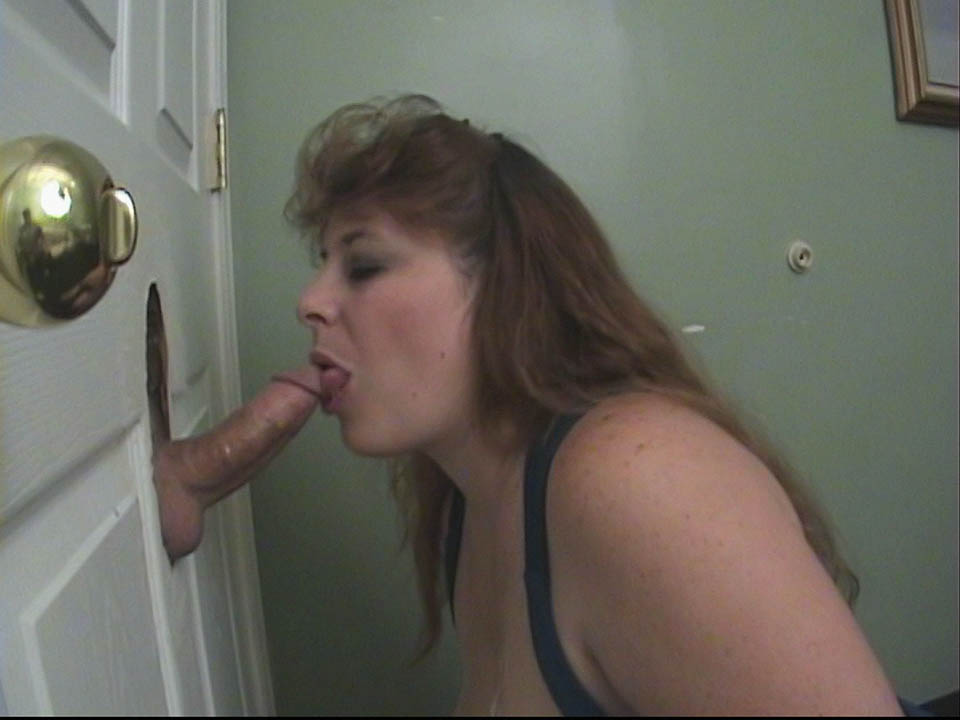 Glory hole home movies