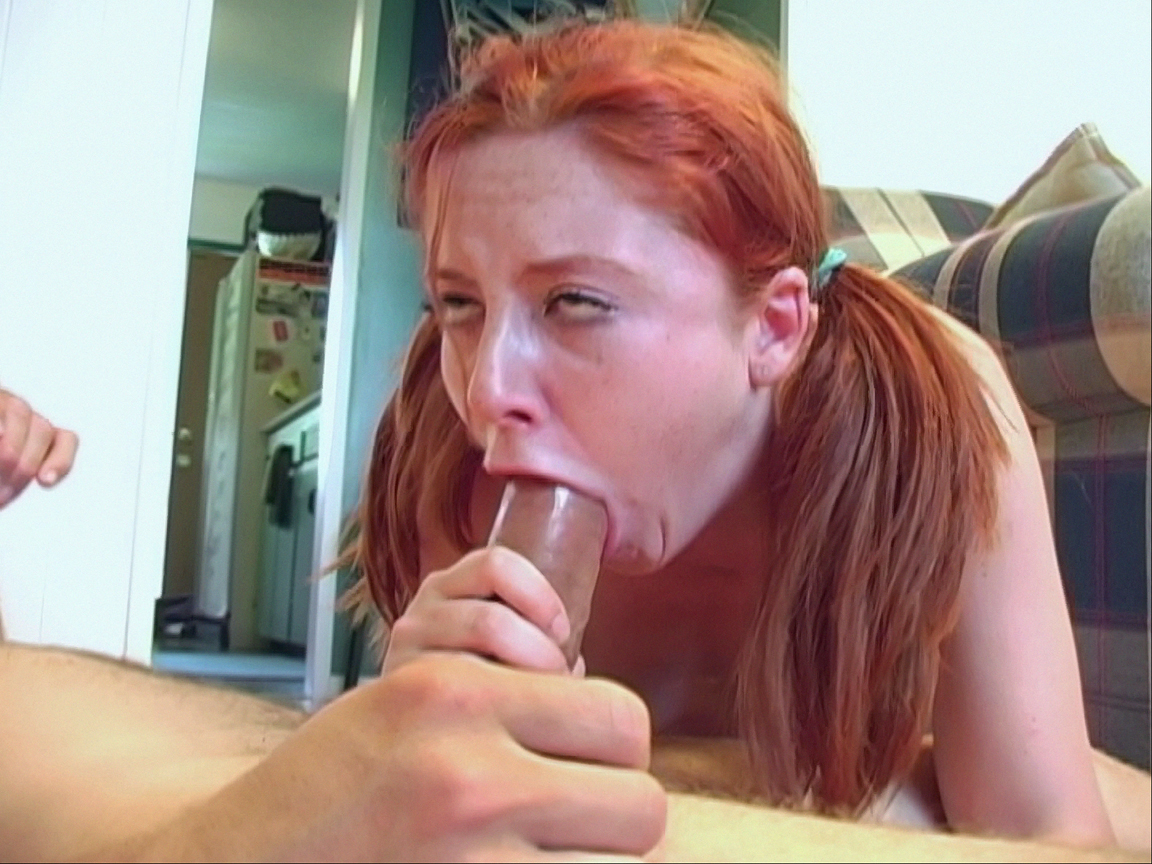 redhead-choking-on-cock
